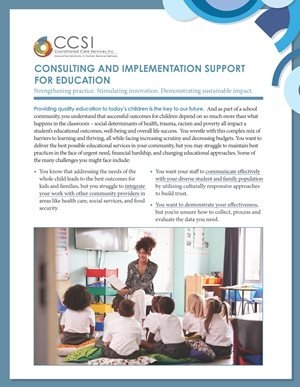 Consulting-Education-Brochure